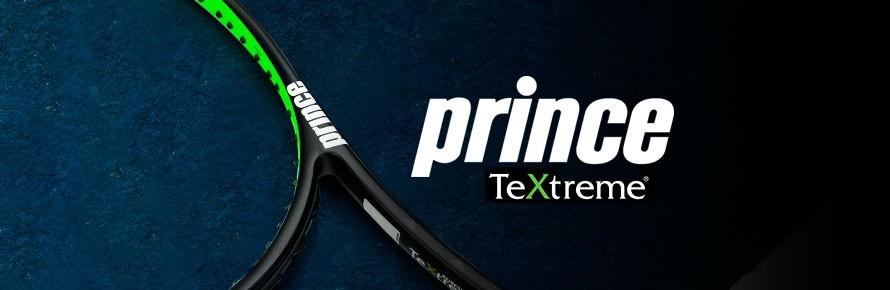 Raquete Prince TeXtreme