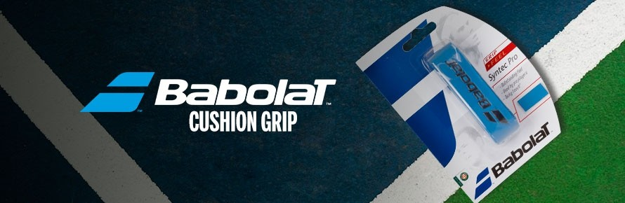 Cushion Grip Babolat