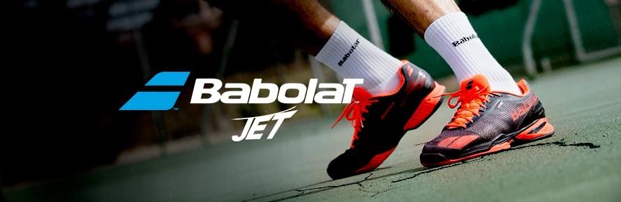 Tênis Babolat Jet