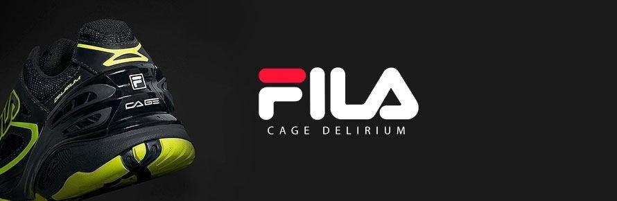 Tênis Fila Cage Delirium