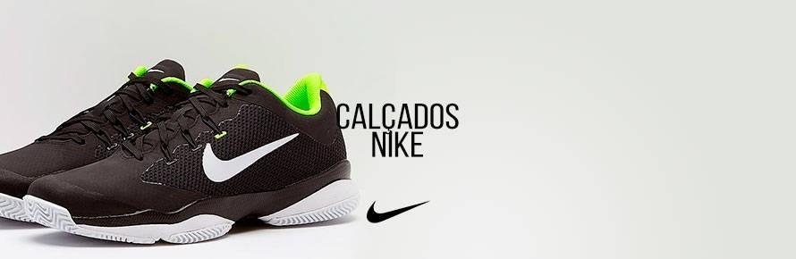 Nike: Calçados