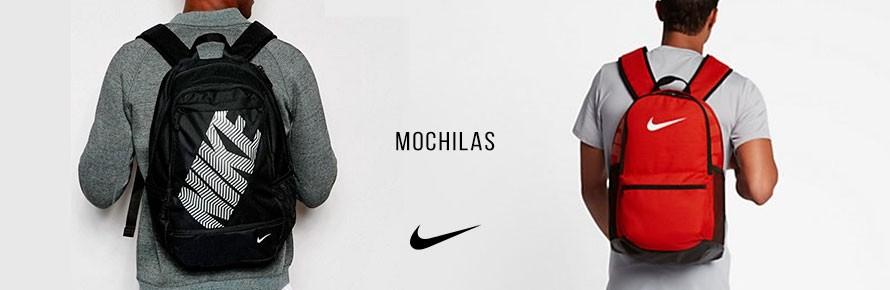 Nike: Mochilas | Bolsas
