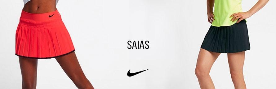 Nike: Saias Shots