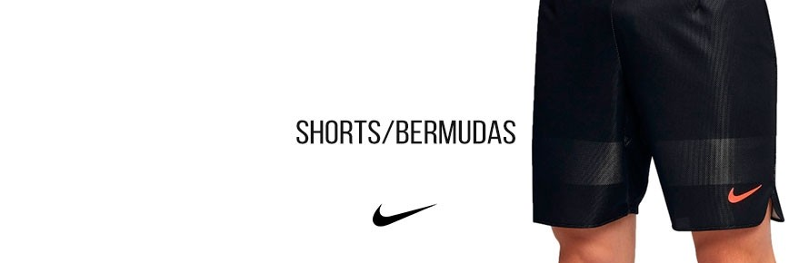Nike: Bermudas | Shorts