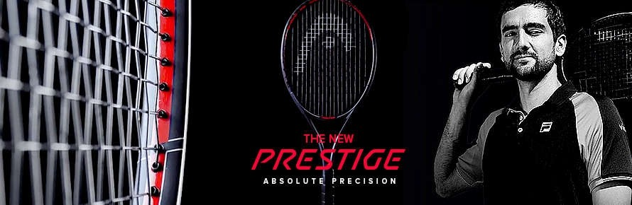 Raquete Head Graphene Touch Prestige