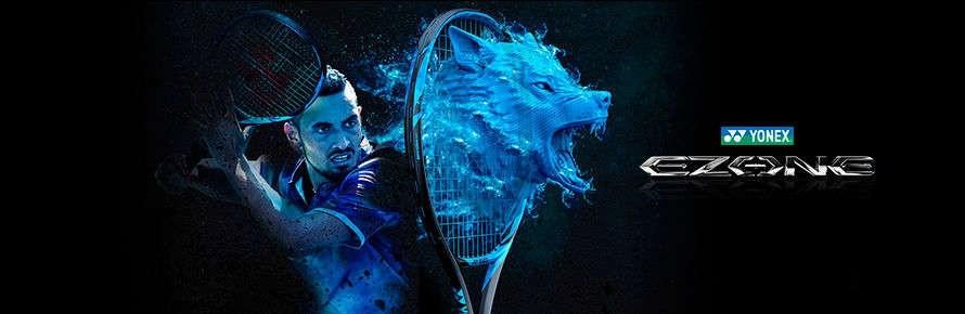 Raquete de tênis Yonex Ezone